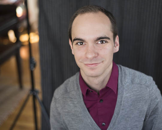 Gavin Waid