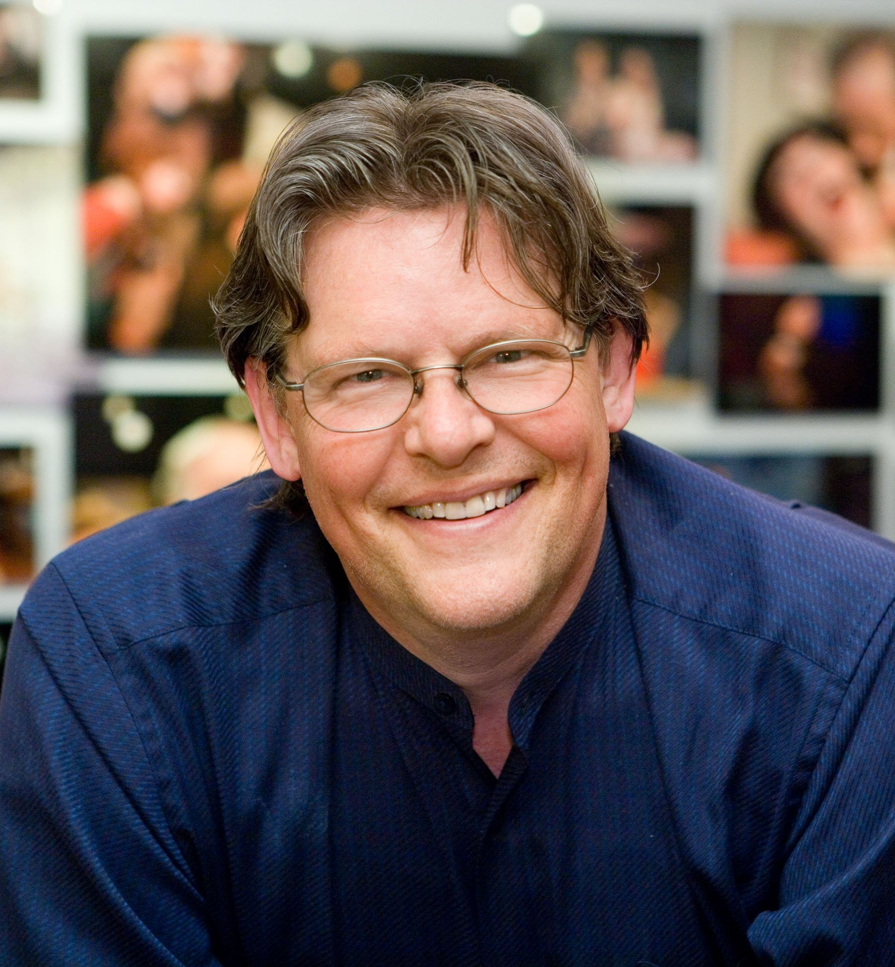 Alan Bruun - Stage Director