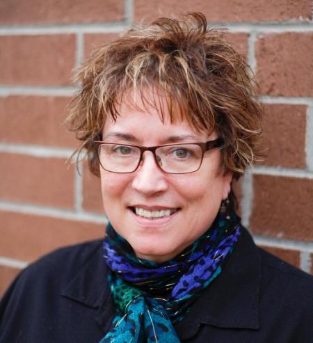 Robin Jensen - Music Director