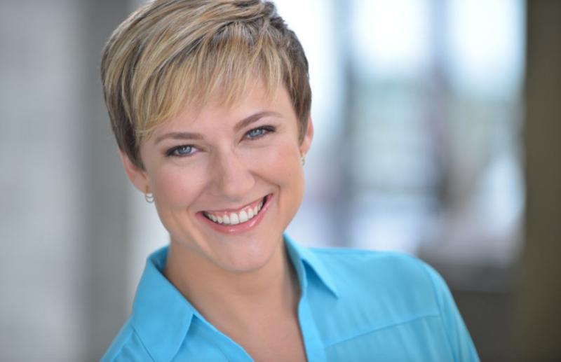 Rebekah Lane - Stage Director