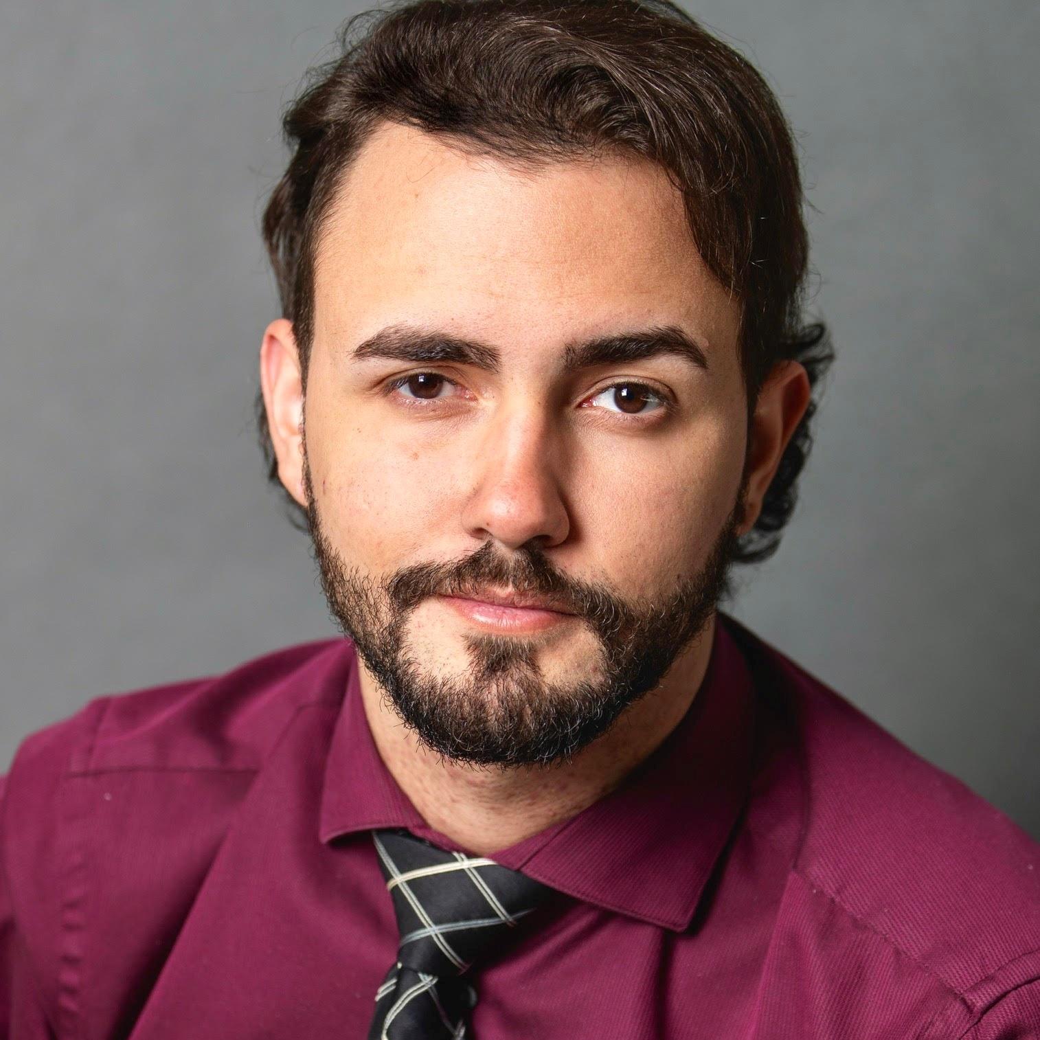 Jose Manuel Lopez - The Page