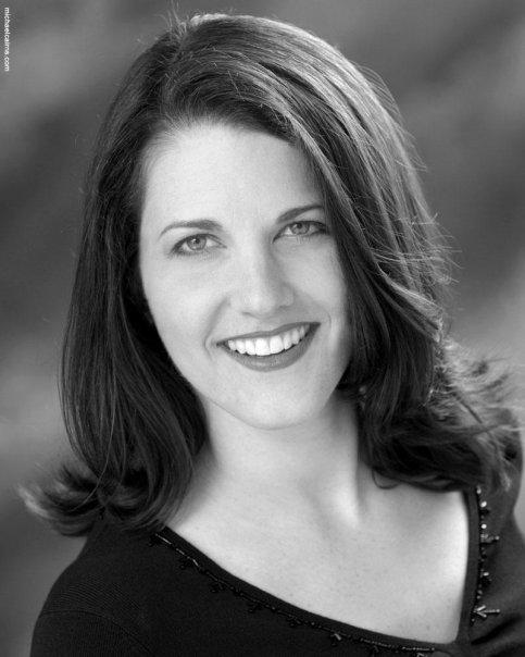 Melissa Ramb - Mother