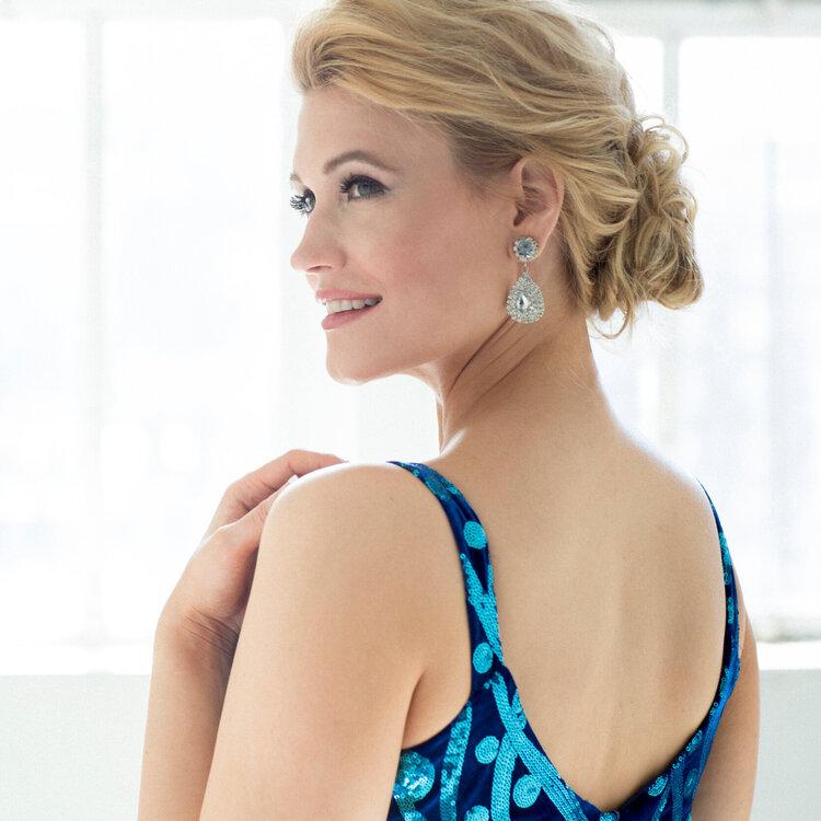 Opera Orlando, Kirsten Chambers, soprano