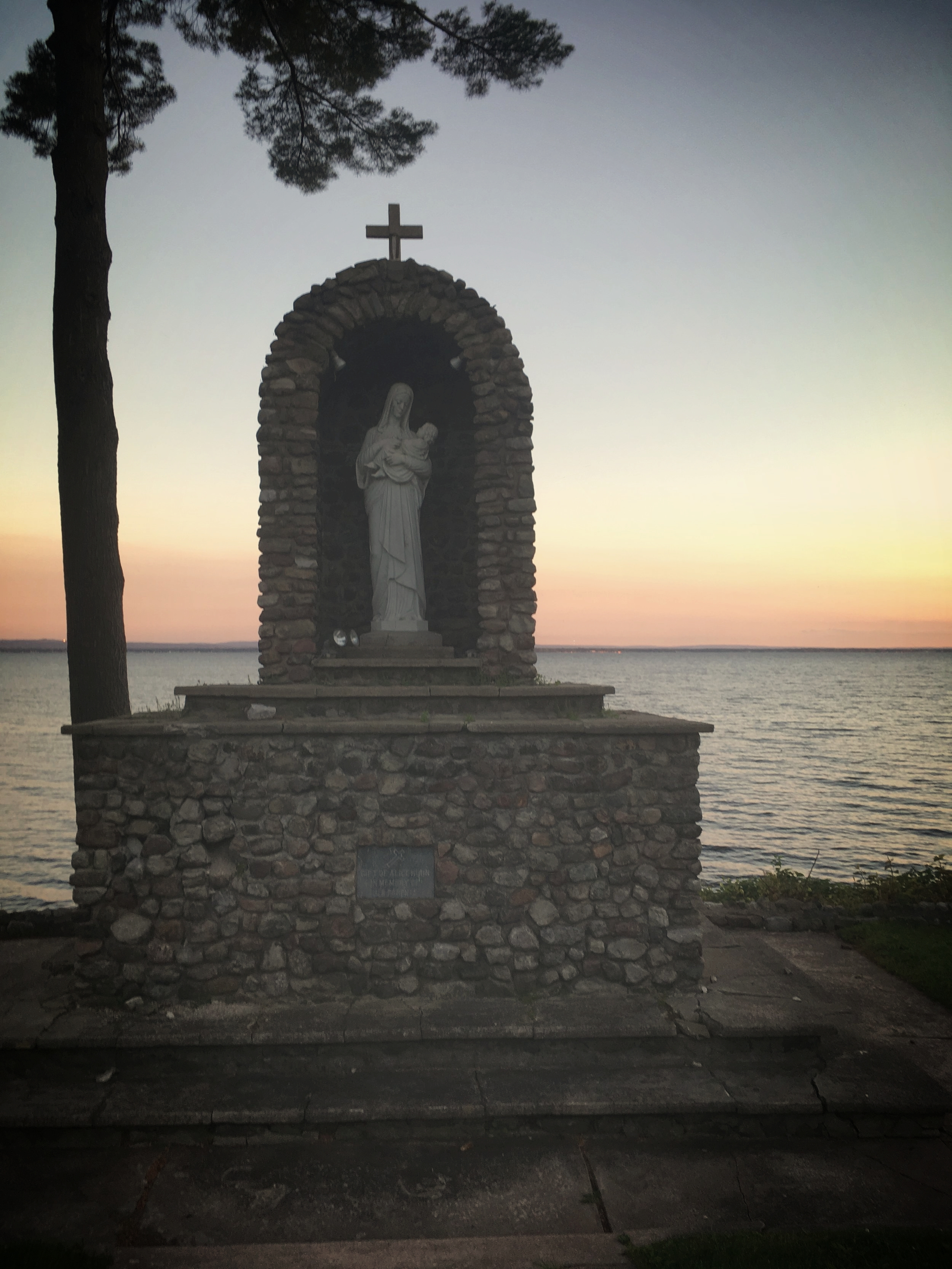 ST. MARY'S ORATORY - St. Mary's Oratory is available for baptisms, weddings and funerals.To make a reservation or for more informationplease contact the Divine Mercy Parish office at (315)676-2898.