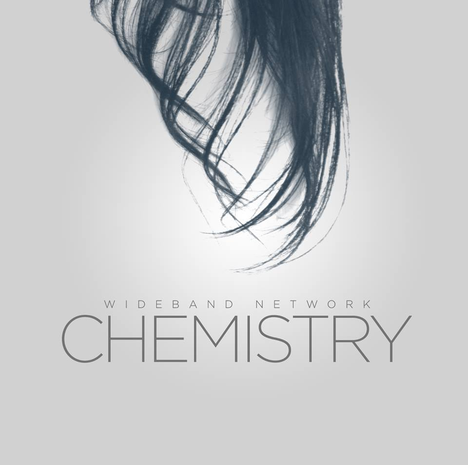 WIDEBAND NETWORK | NEW EP | CHEMISTRY | COMING SOON