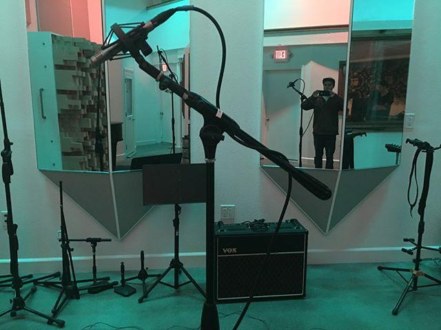 In the Studio #indigitalinstitute
