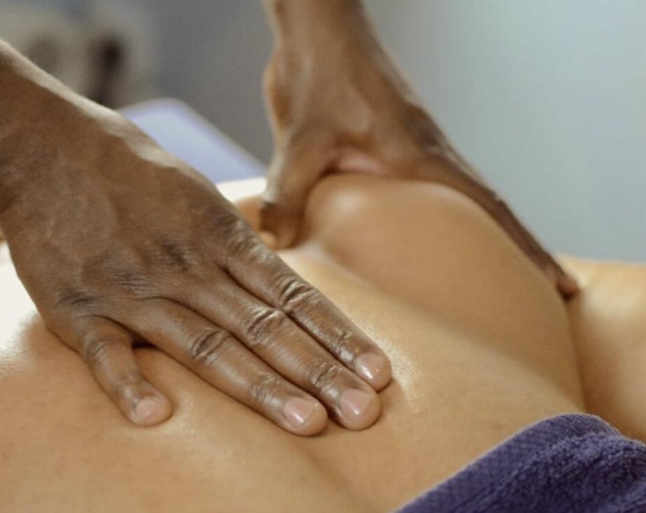 Elite Massage Therapy - Experts in deep tissue & Sports massage