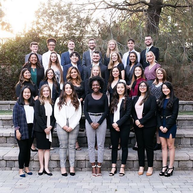 The SGA 2018-19 team wants YOU to get out and vote!! Executive ballot closes tomorrow & Senate ballot opens next week- your voice matters and your vote counts ✔️ #APUSGA #iHeartAPU
