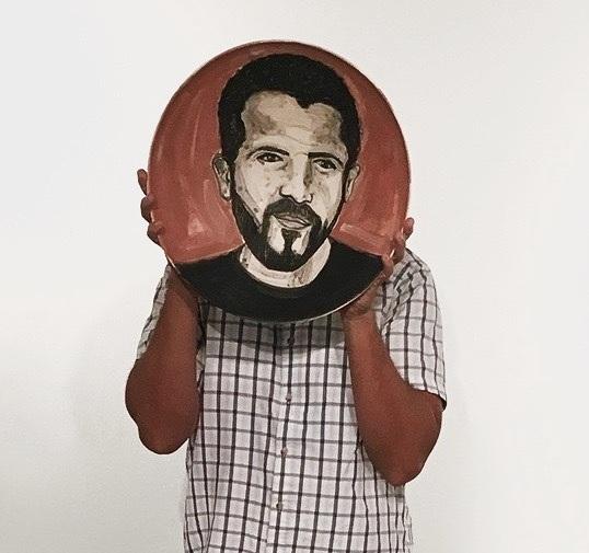 Wayne Perry,  Untitled , ceramic