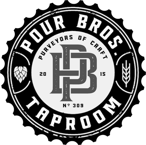Copy of Pour Bros