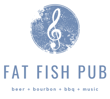 Fat Fish Pub Galesburg