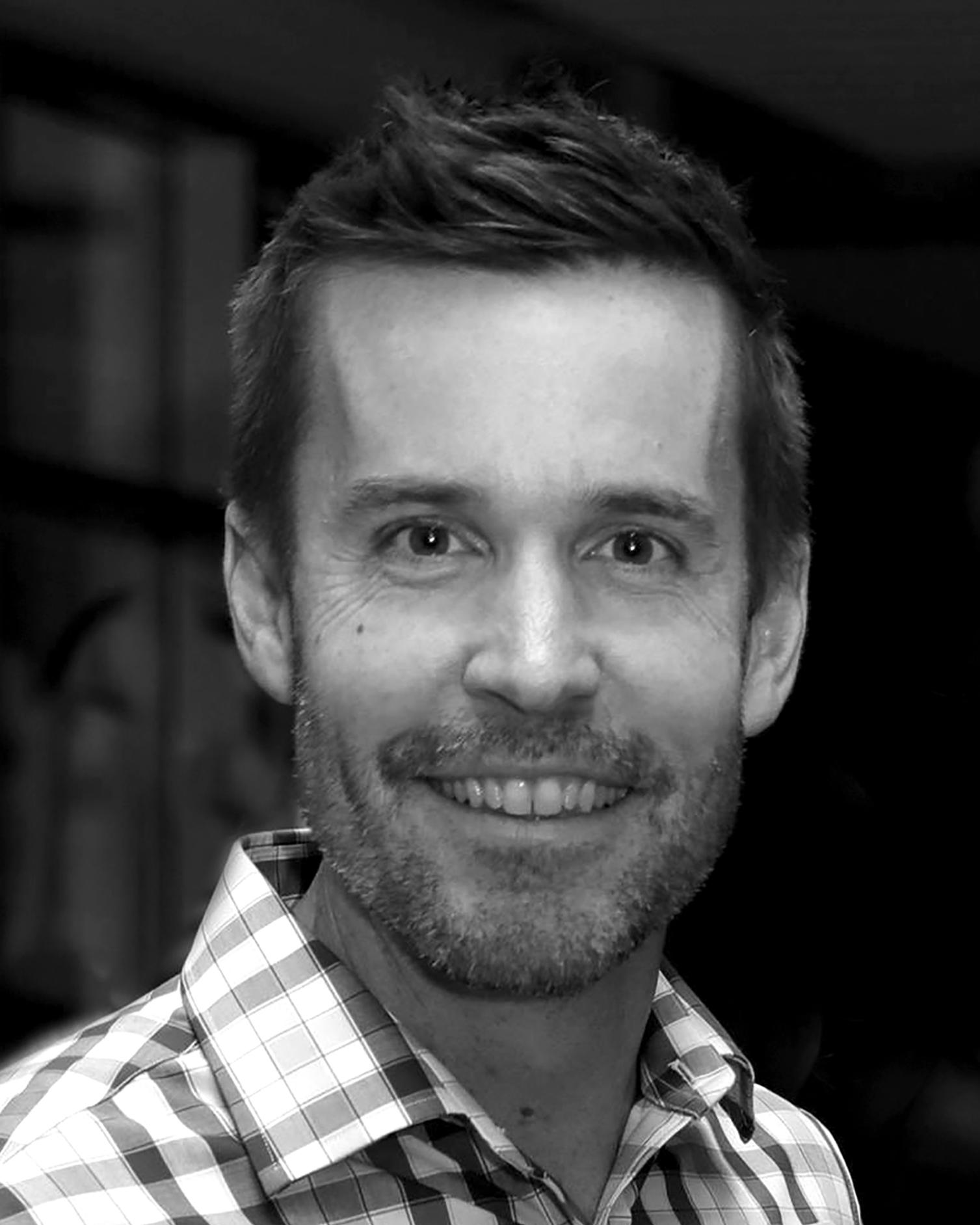 Matthew Clay-Robison Why Stand On aA Silent Platform?