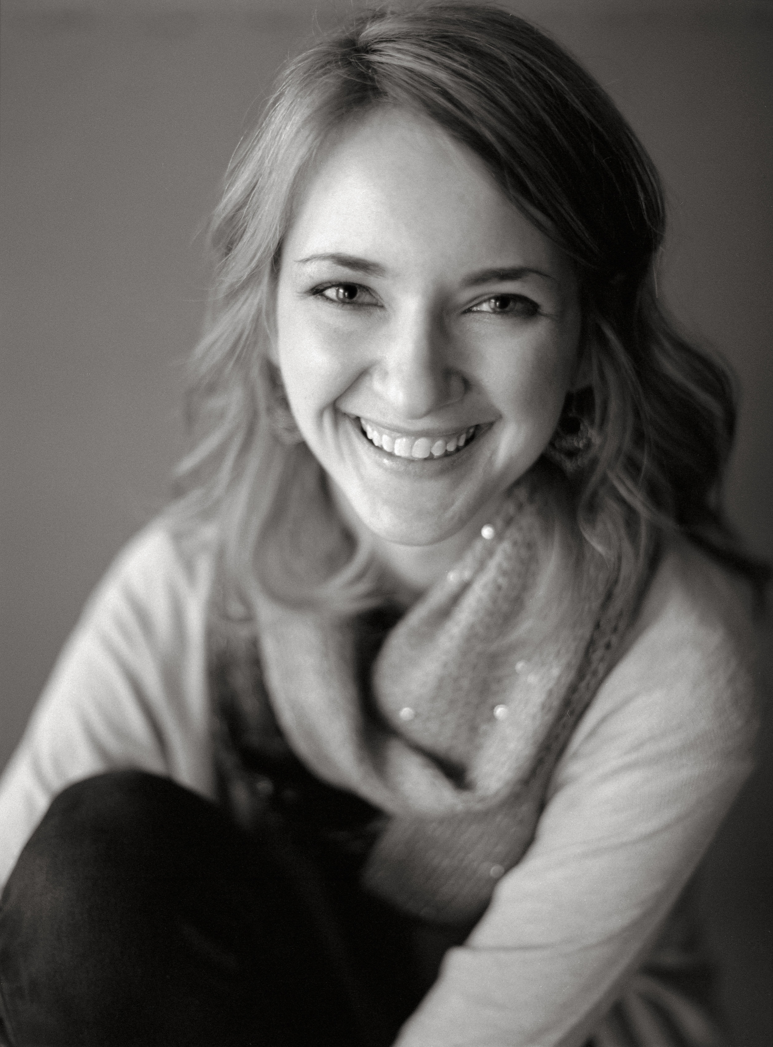 Katie Hartman Curating A Human Library