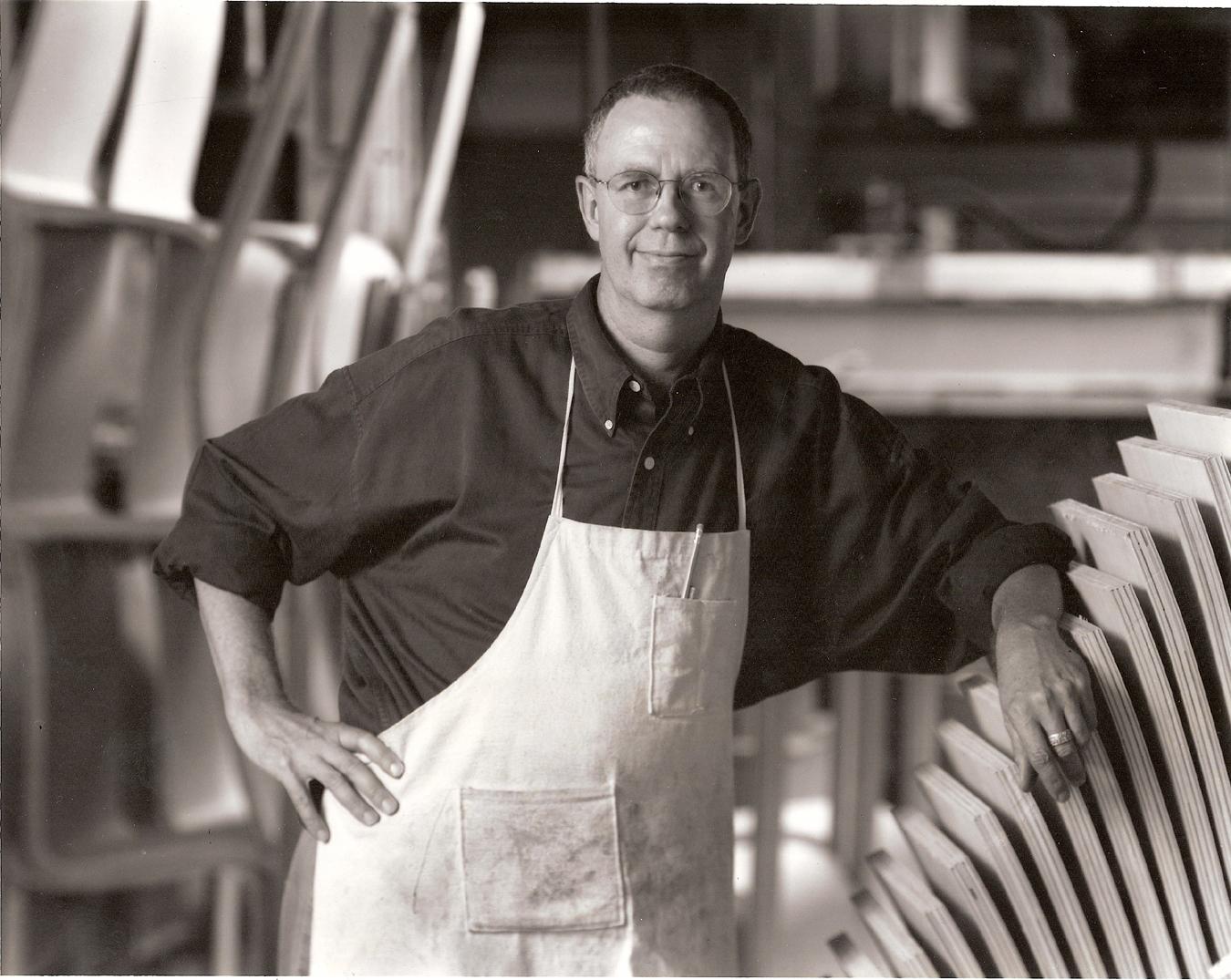 Peter Danko Invention and Craftsmanship