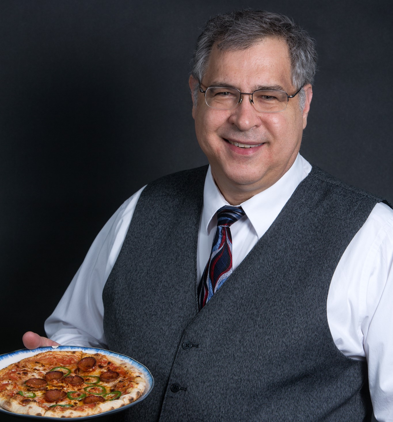 Tony Bova A Pizza Journey
