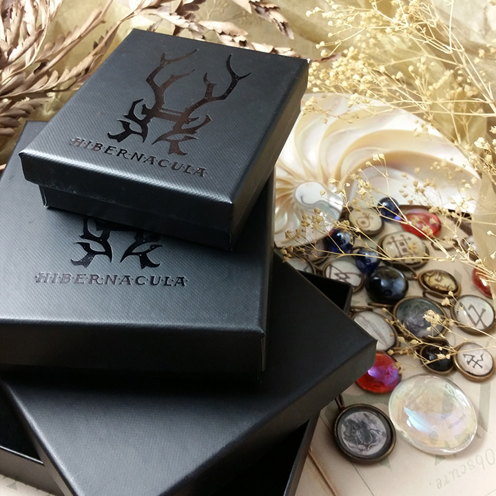 All orders ship in our branded presentation gift boxes.