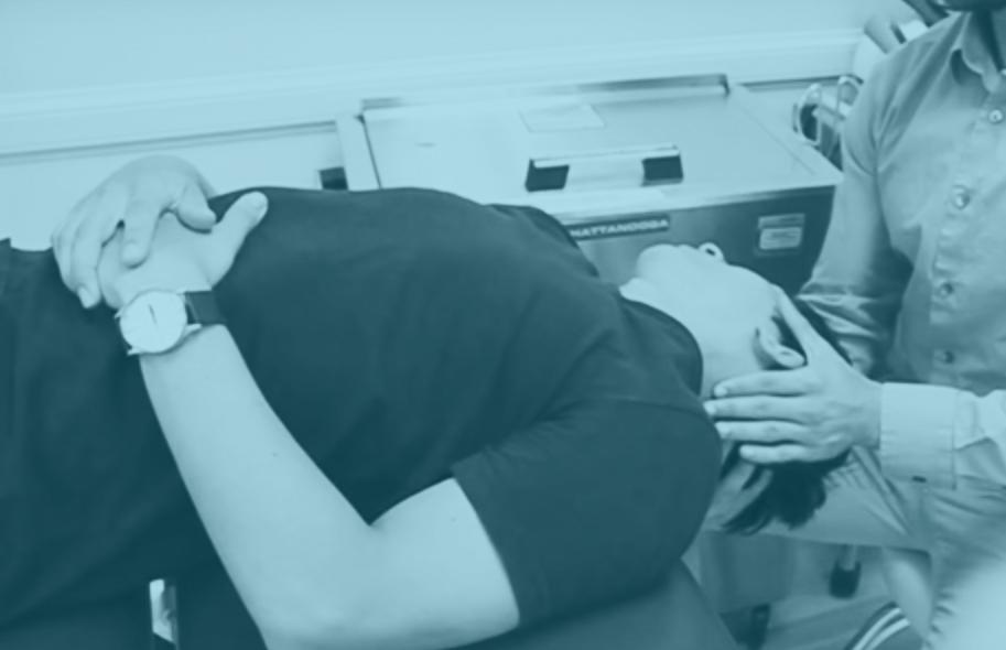 VESTIBULAR MANEUVERS - Diagnostic tests &treatments for vestibular pathologies.