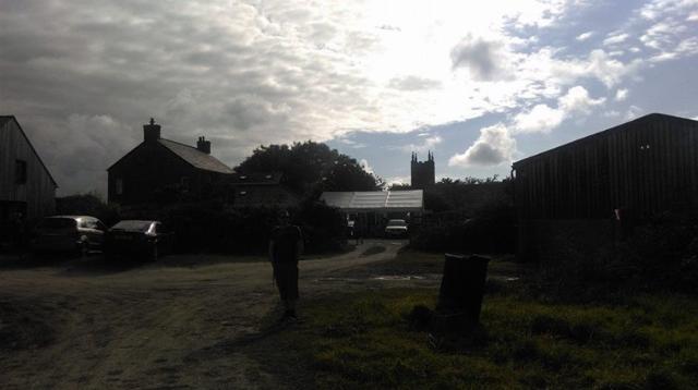 Glebe Farm - the Endellion Festival Site