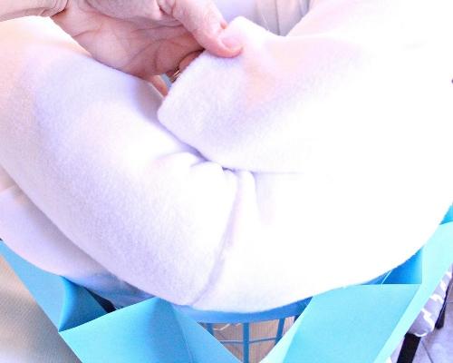 DIY Children's Cupcake Costume Tutorial -MIY ith Melissa