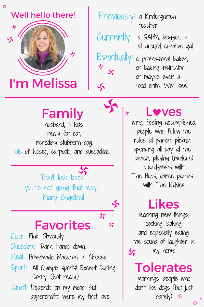 About Page -MIY with Melissa