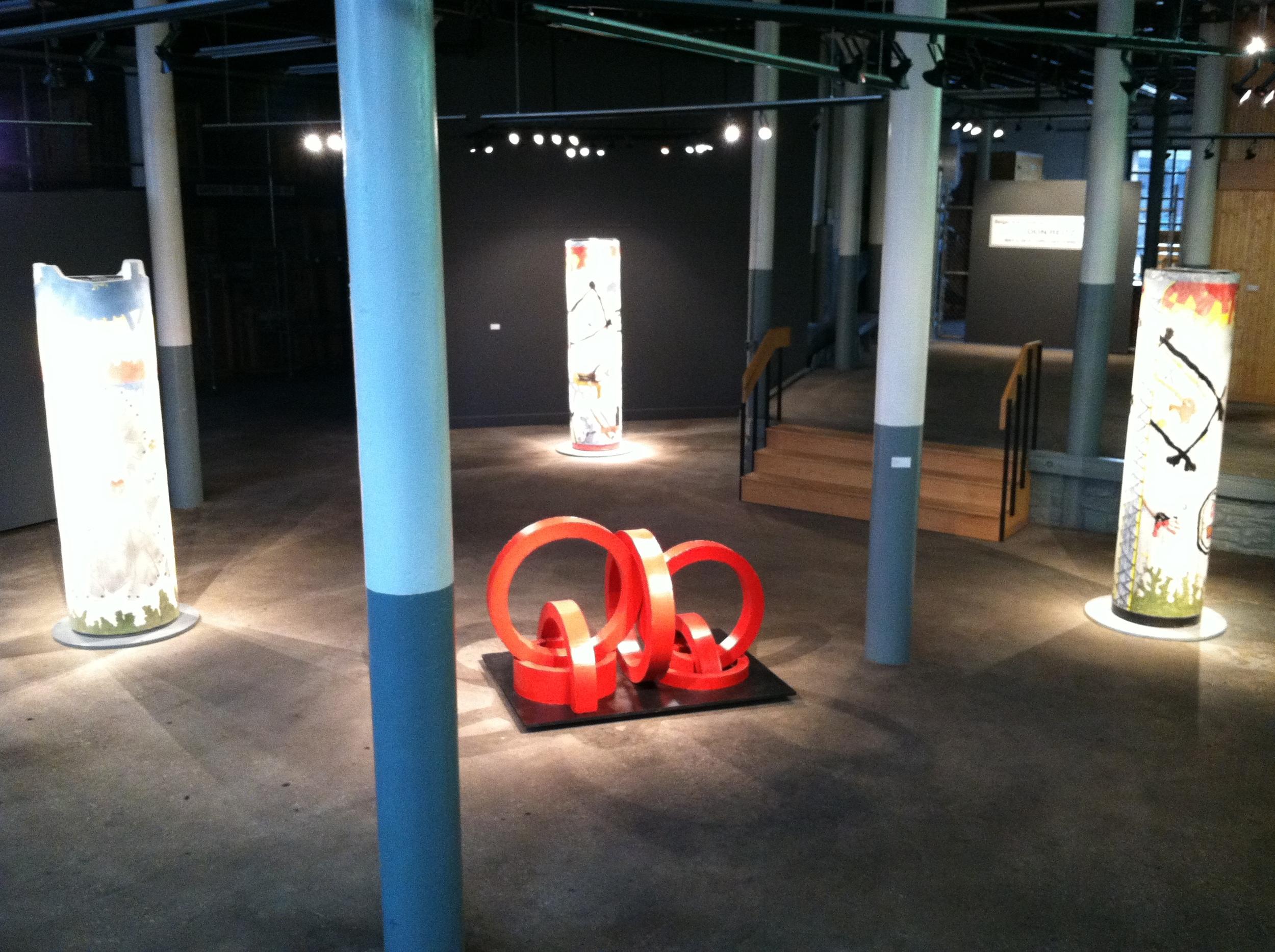 Don Reitz Retrospective 2012