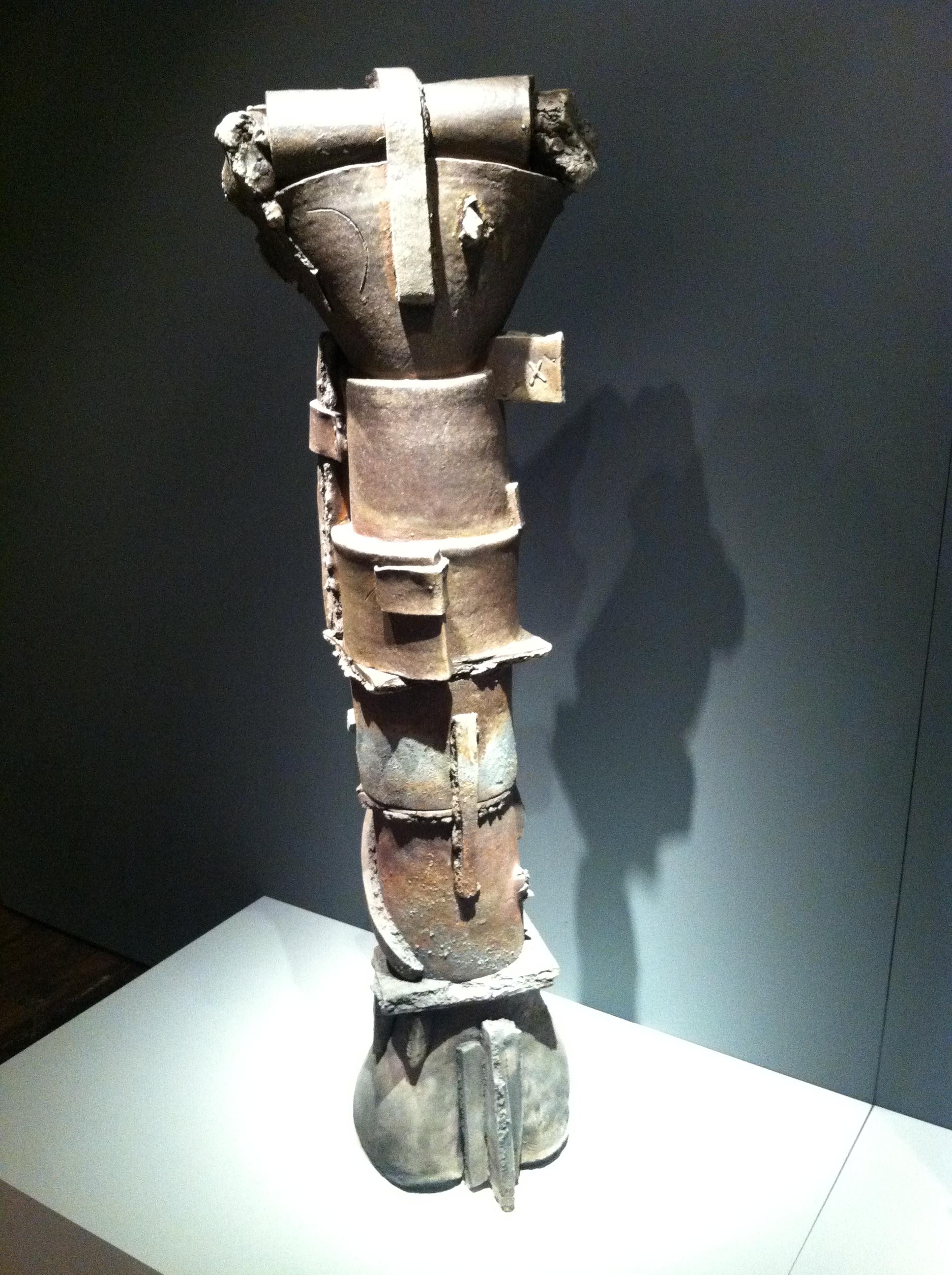 Kachina, 2007