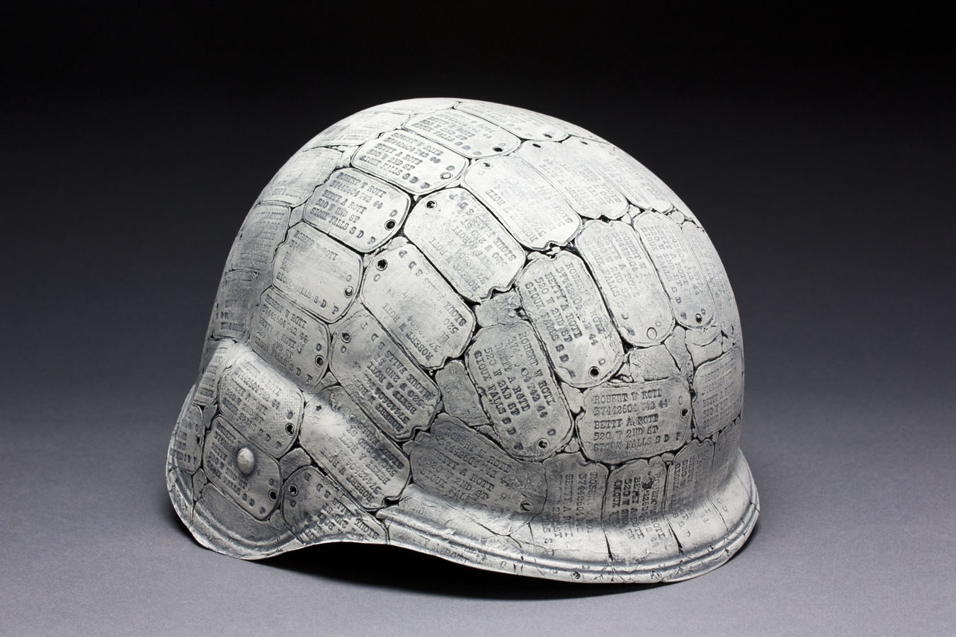 Robert Helmet Side