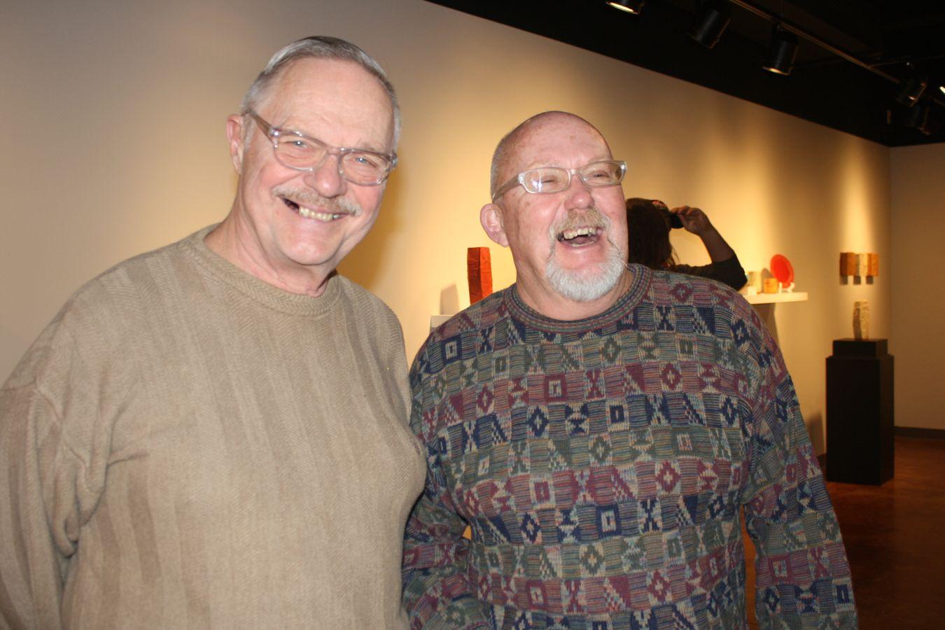Tim & Randy Arand-Mcllrath