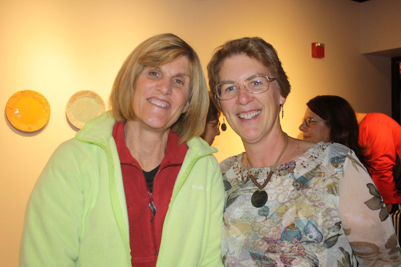 Annette Kalkhoff, Vicki Matuska
