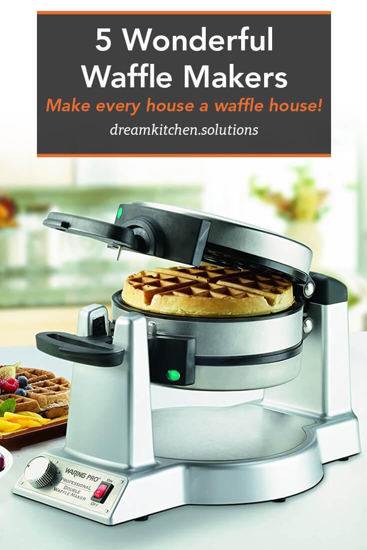 5 Wonderful Waffle Makers.jpg
