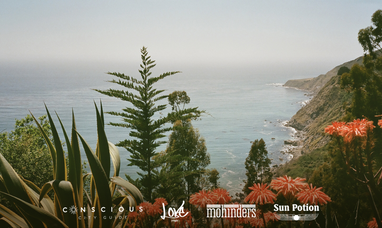 Big sur - JUNE 8 - SEPTEMBER 30 2019 | IN RESIDENCE