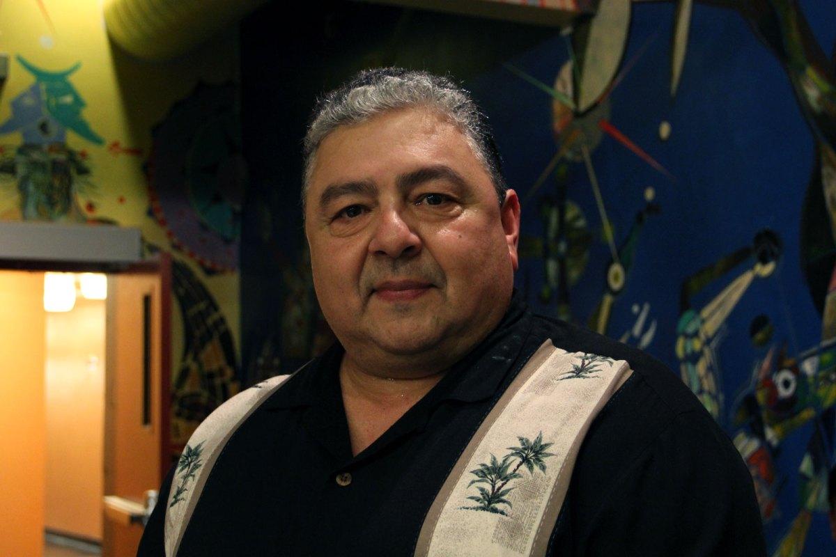 SFVFF Eduardo Ramirez