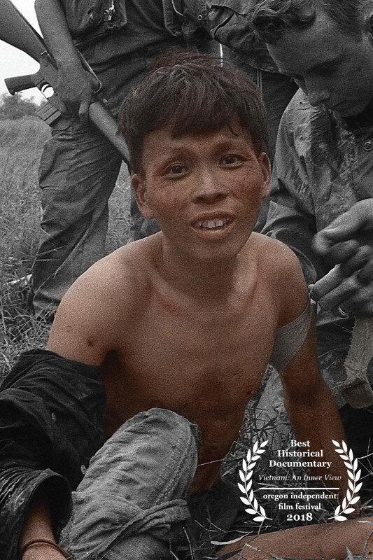 Vietnam: An Inner View by Marc C. Waszkiewicz & Lea Jones