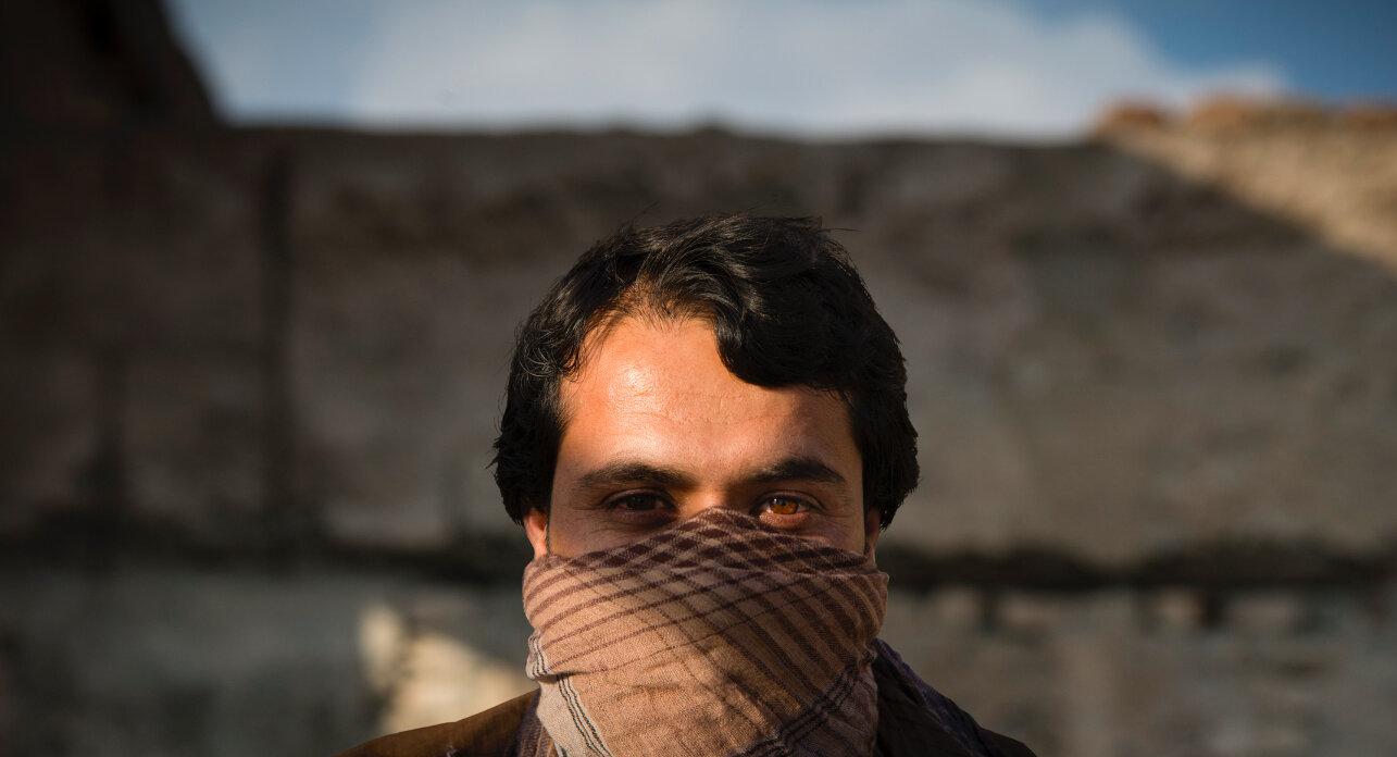 The Interpreters by Soflan Khan