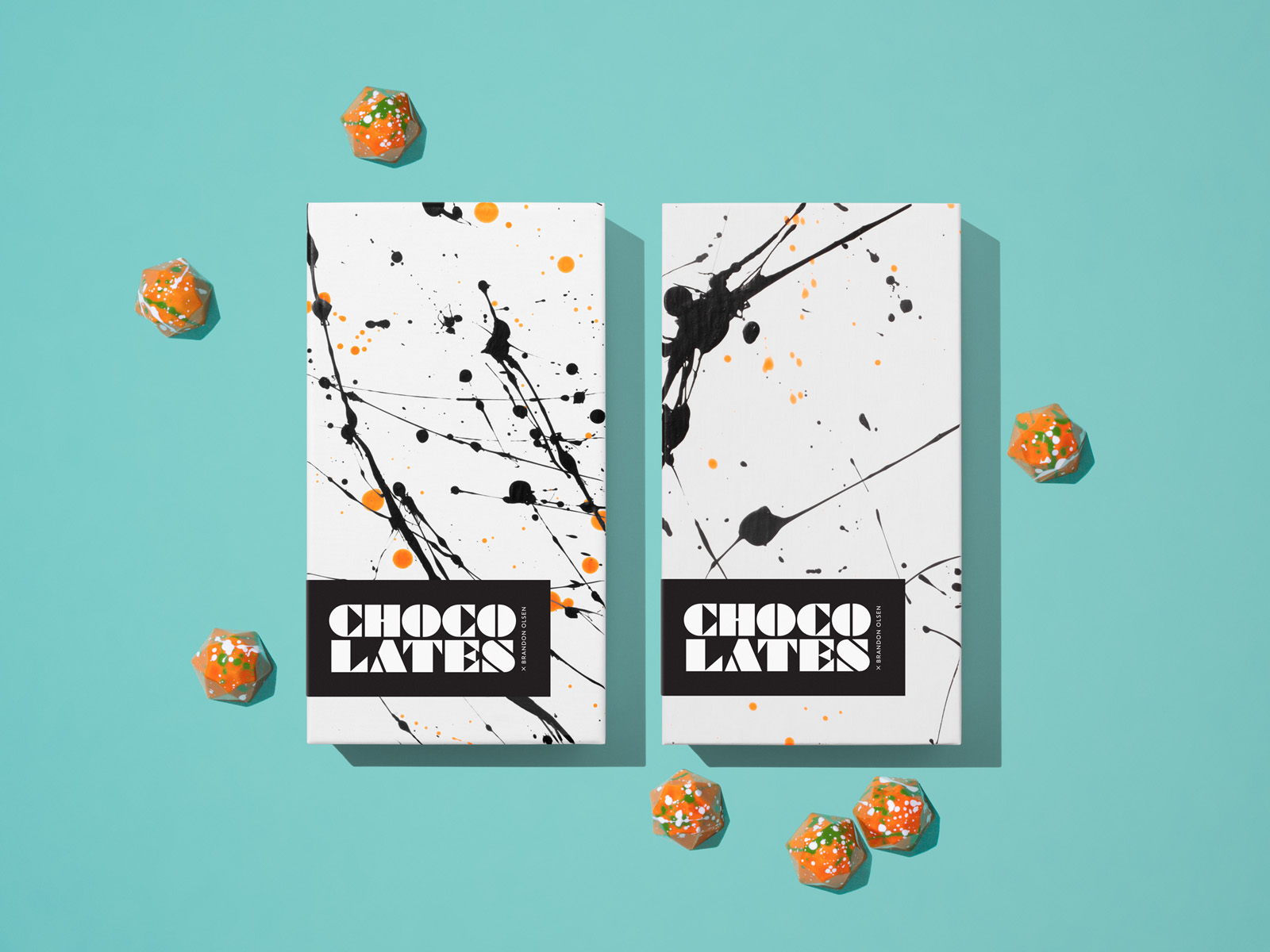 CXBO Packaging Design