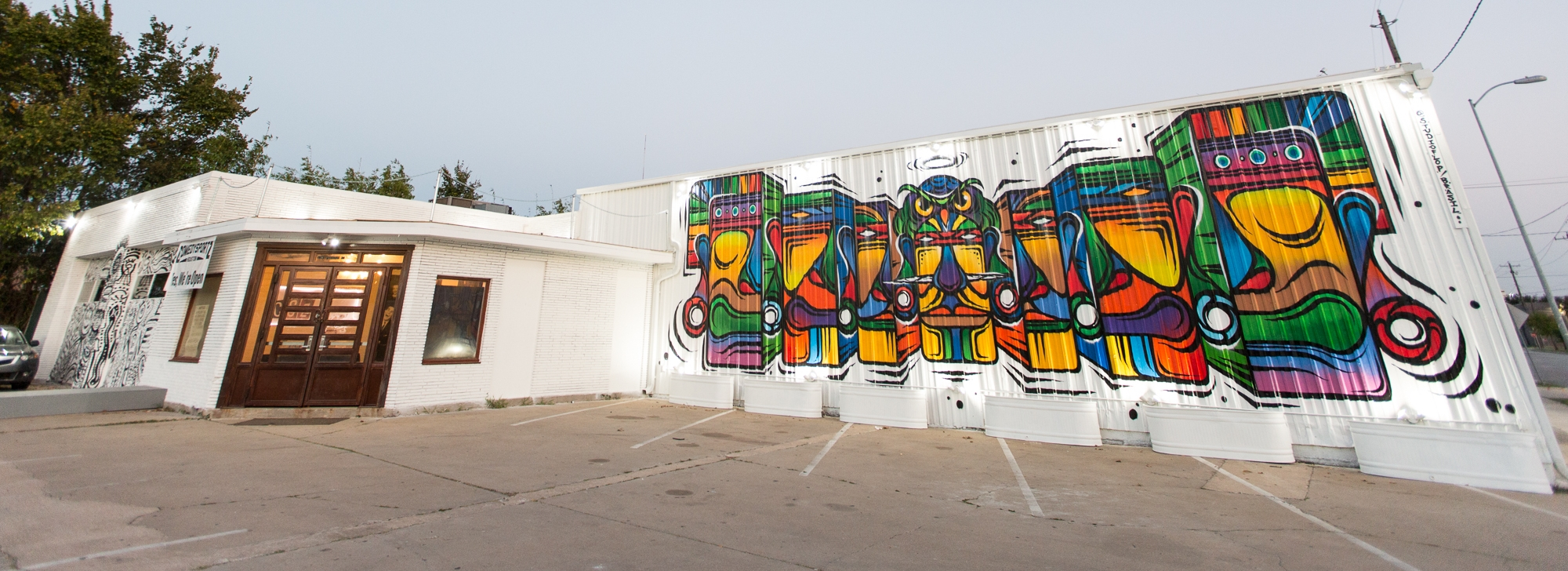 2201 Preston Street, Houston Tx
