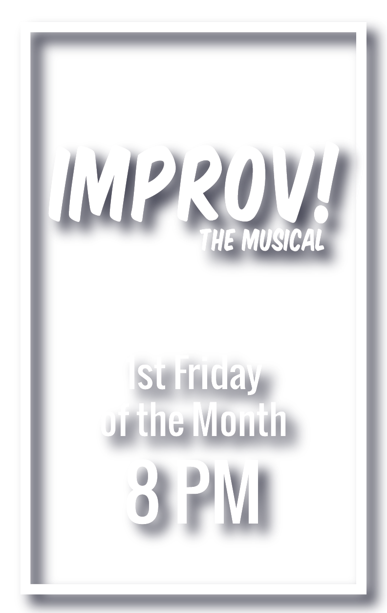 Improv! The Musical