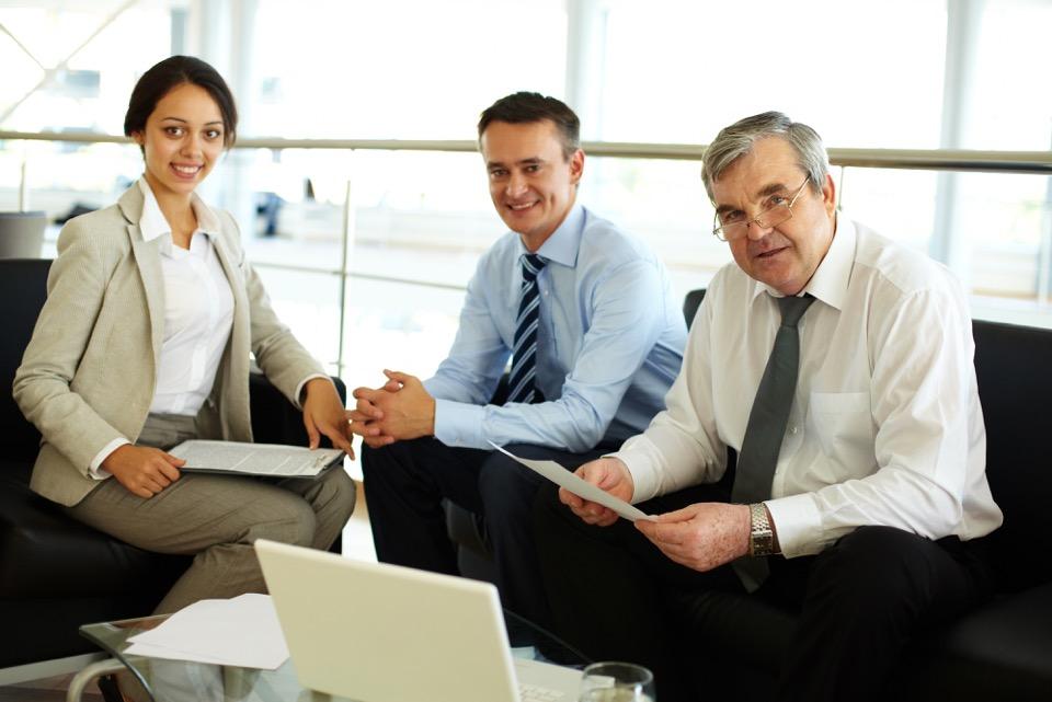 Preparing to meet your financial adviser