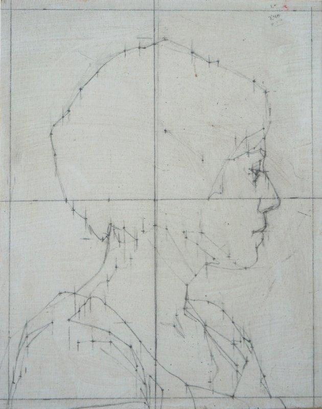 Portrait of S.F.