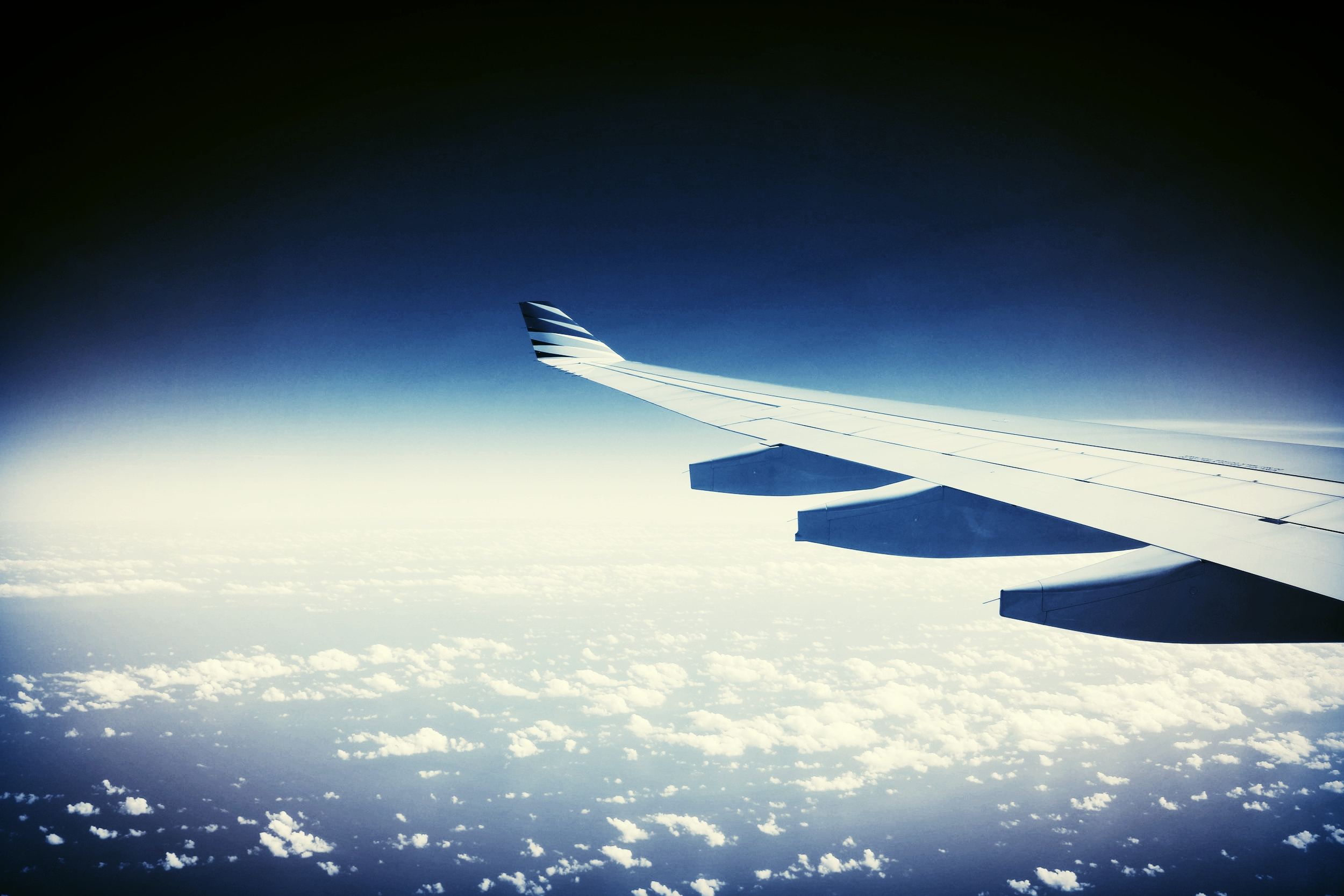 If you don't have any luck in using your miles.. - Call us – we will help you find a great airfare!