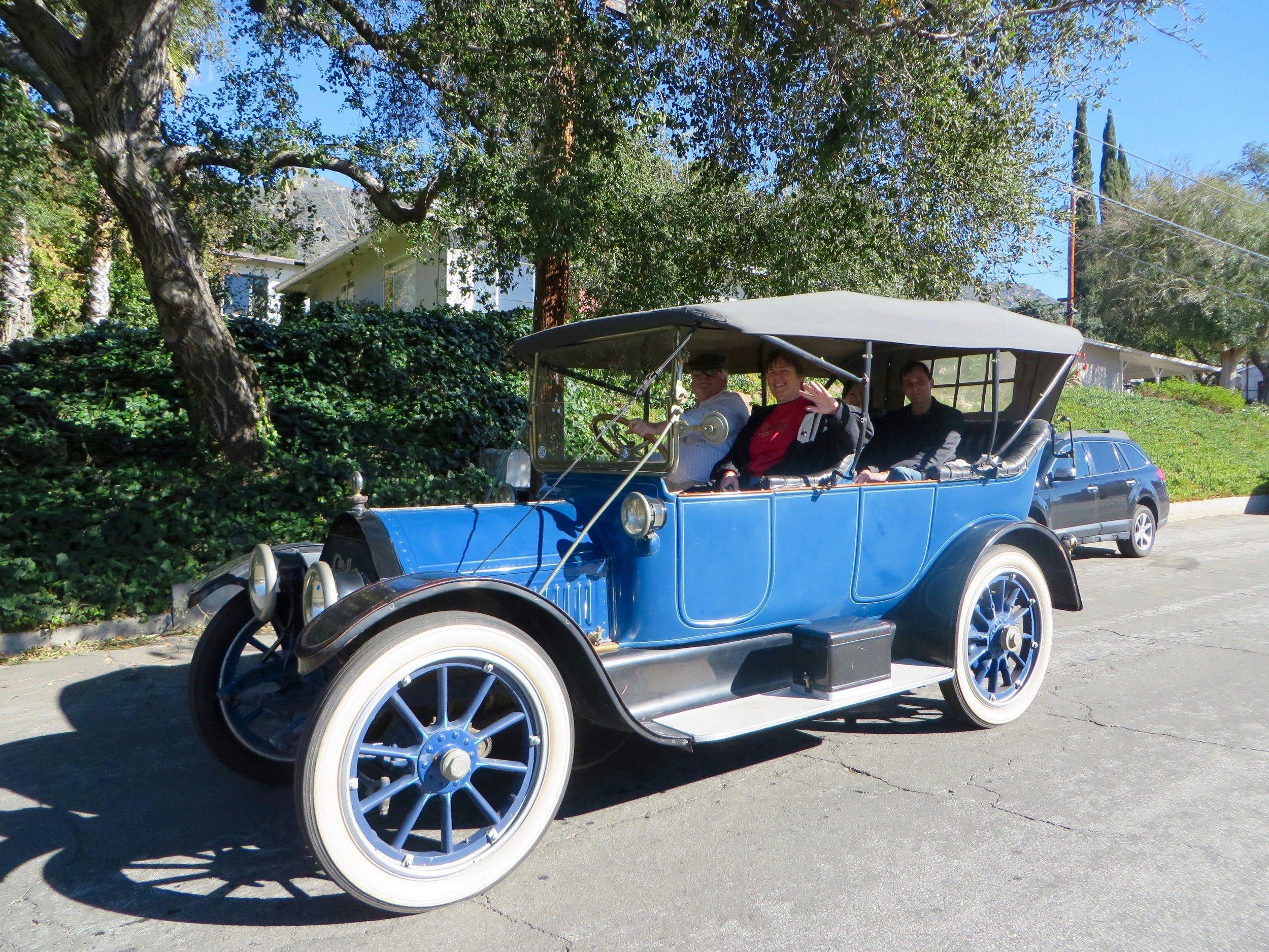 Vicki Trepanier 1913 Cadillac.jpg