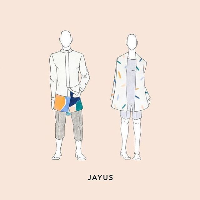Utah Fashion Insider will be attending the runway show presenting the Jayus Spring/Summer '17 collection on August 18th at the Falls Event Center in SLC. Jayus is a luxury streetwear brand with a fresh aesthetic. Come join us as we view the collection! See you creative rebels there | Tickets available online at: www.jayusbrand.com  #shoplocal #Utahfashioninsider #Utahfashionweek