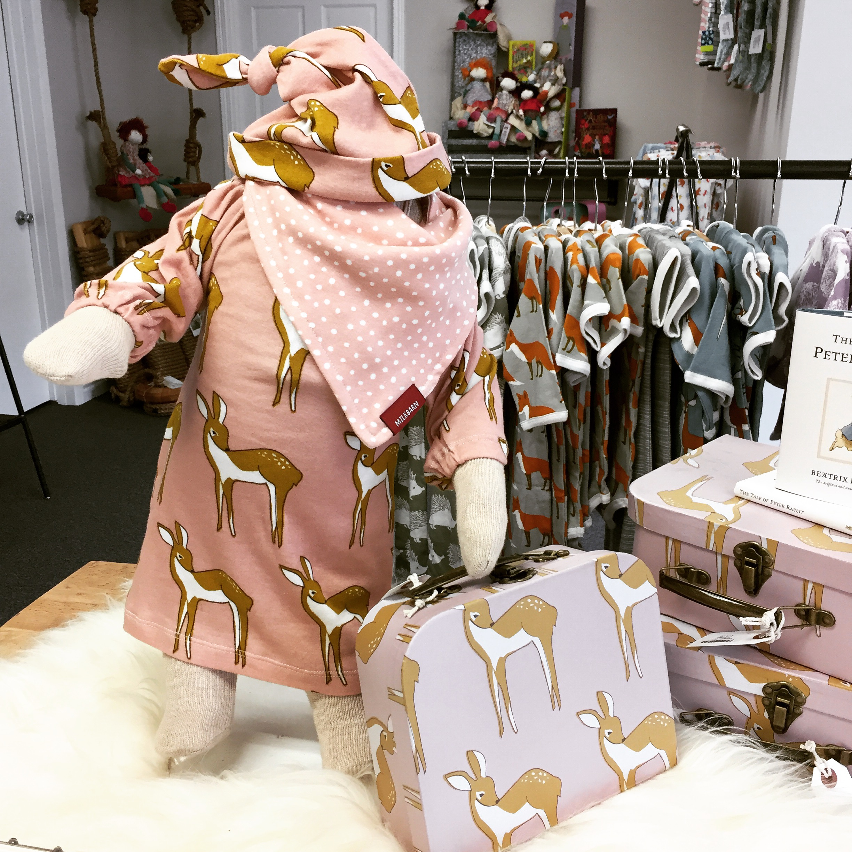 Hutch and Hide - New Glarus Shop