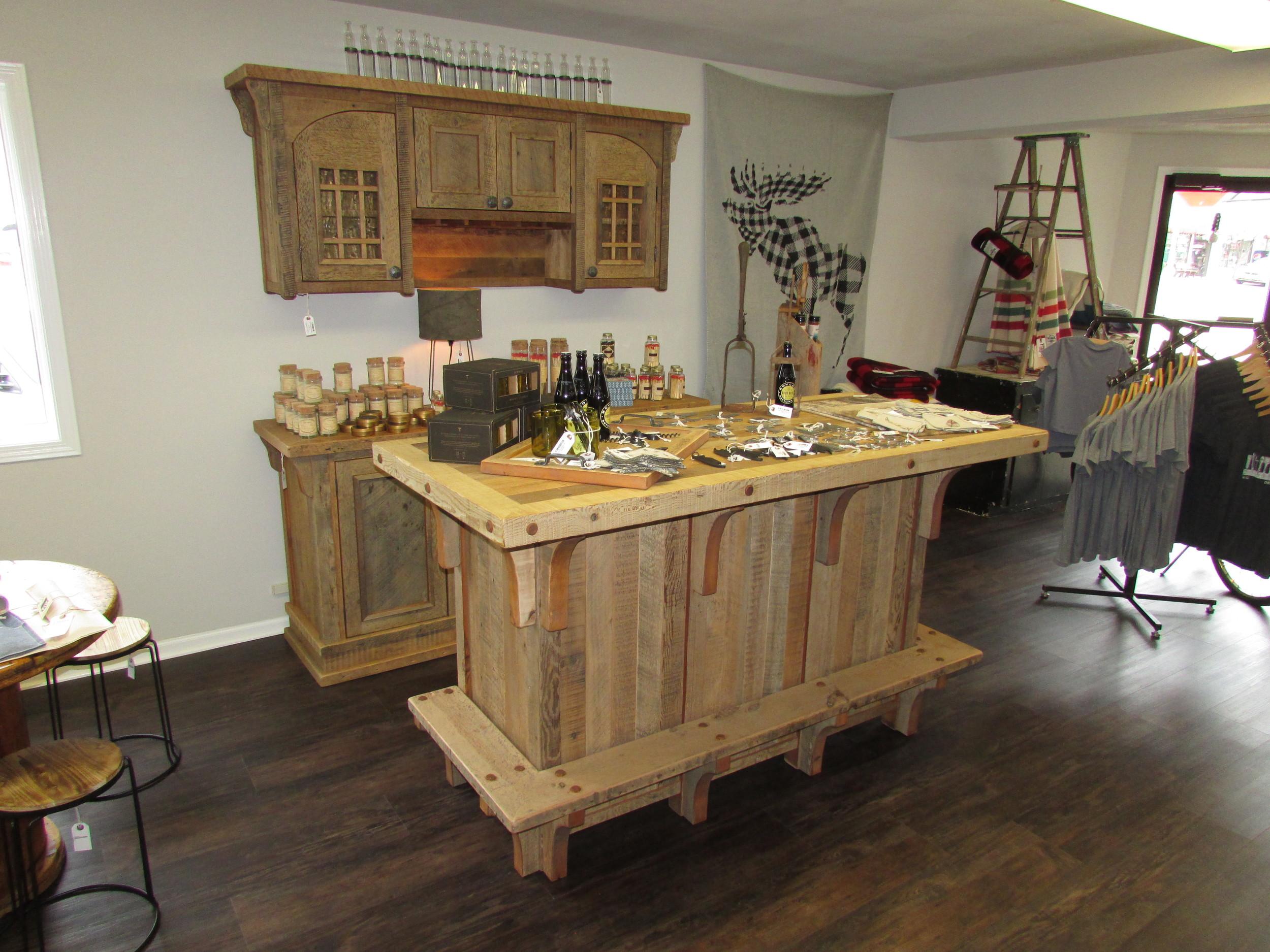 Whiskey Run Bar Setup.JPG