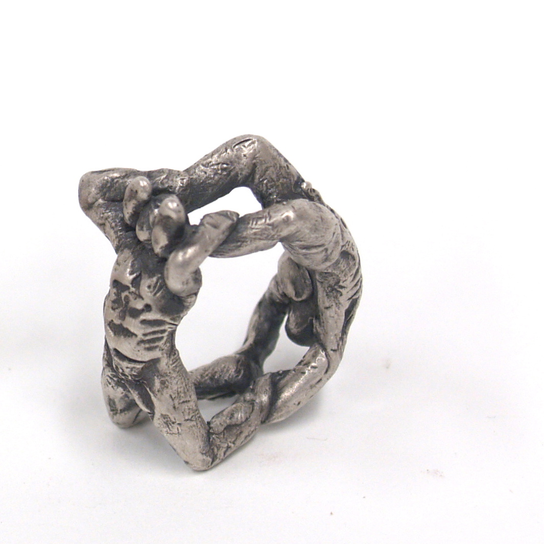 Muscle Men Ring