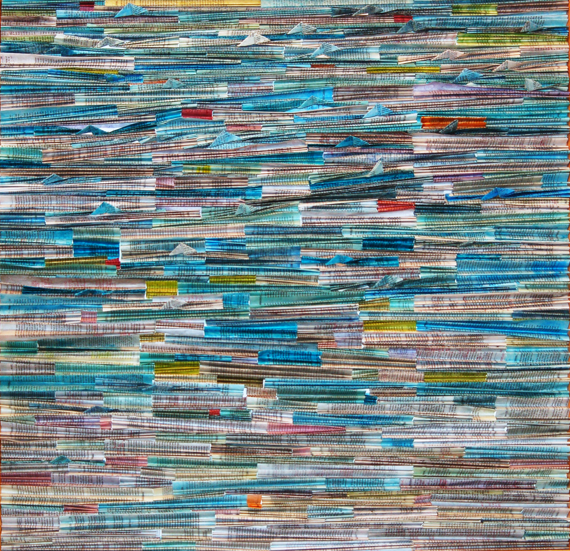 Sea of Words