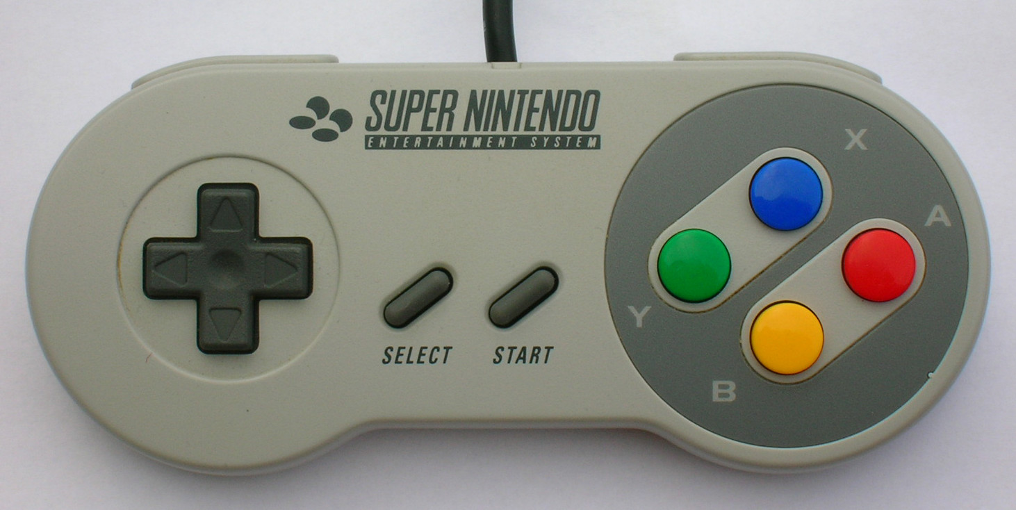 A Complete Guide to Super Nintendo SNES Repair — Castleroid