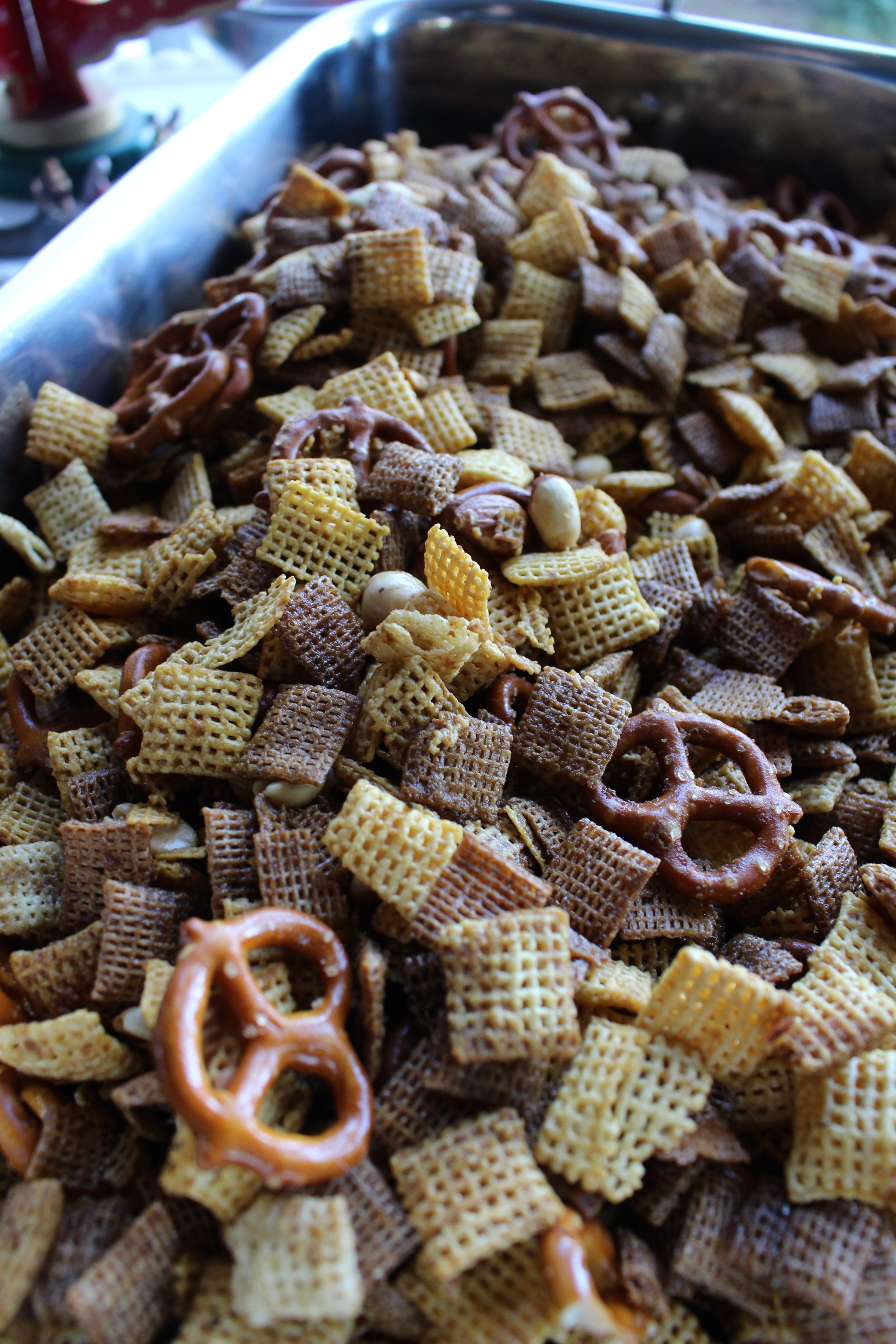 Our Favorite Chex Mix