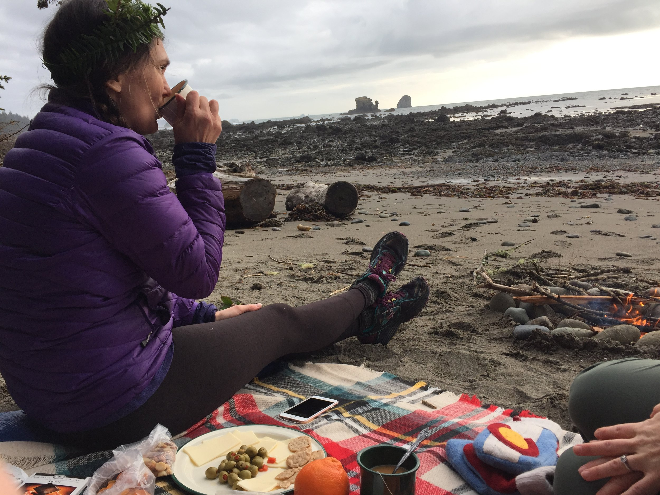 True Community #1 : why picnicking is important