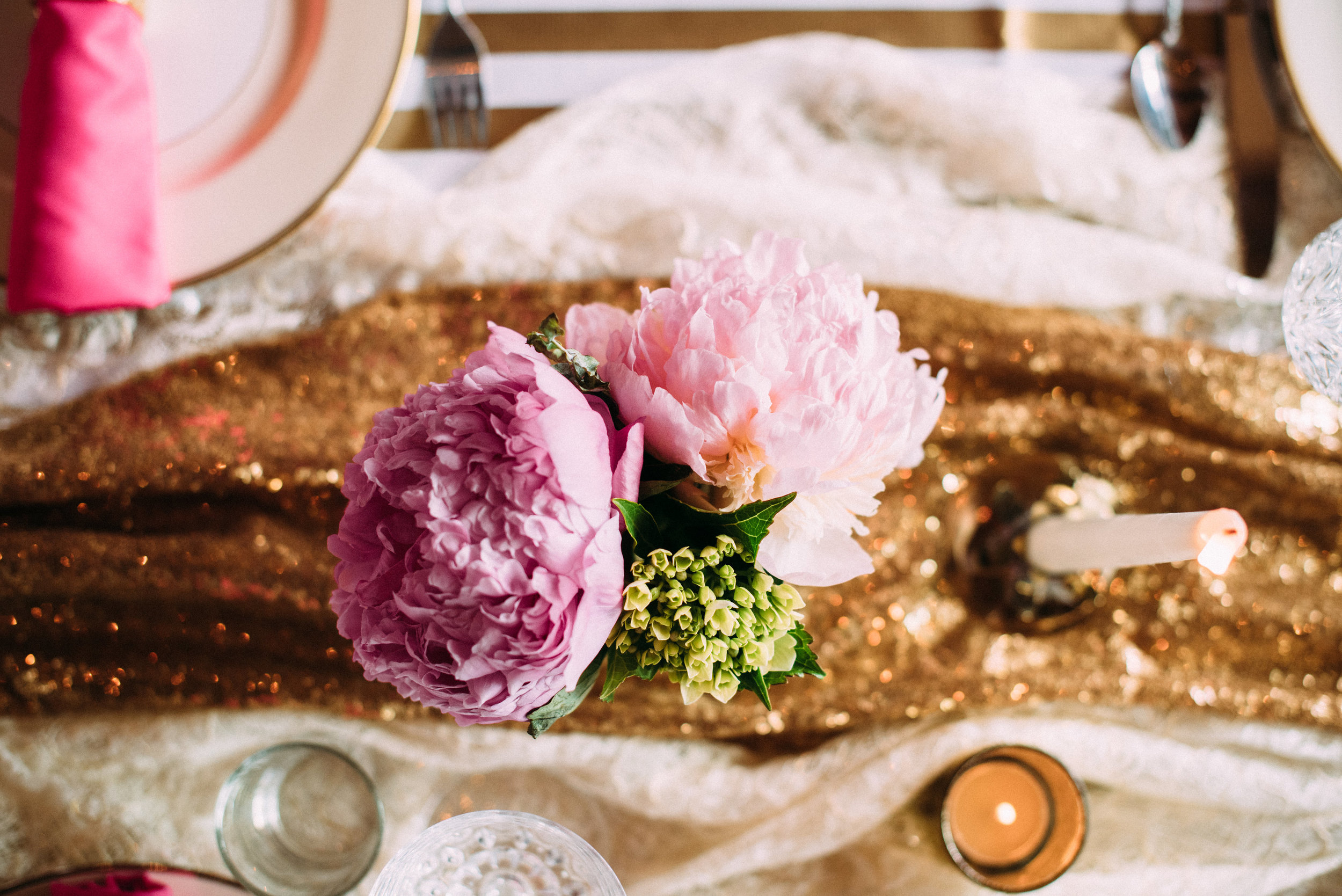 Let's all agree that Peonies should just bloom year round - deal?